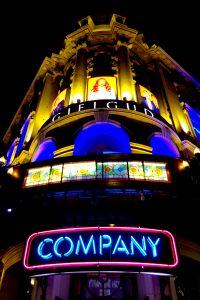 Company al Gielgud Theatre