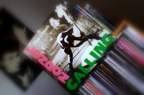 London Calling Album