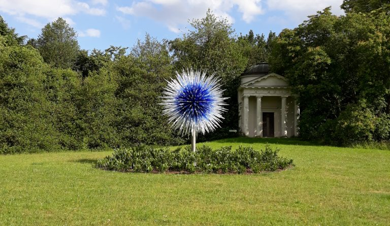 Chihuly Kew Gardens 05