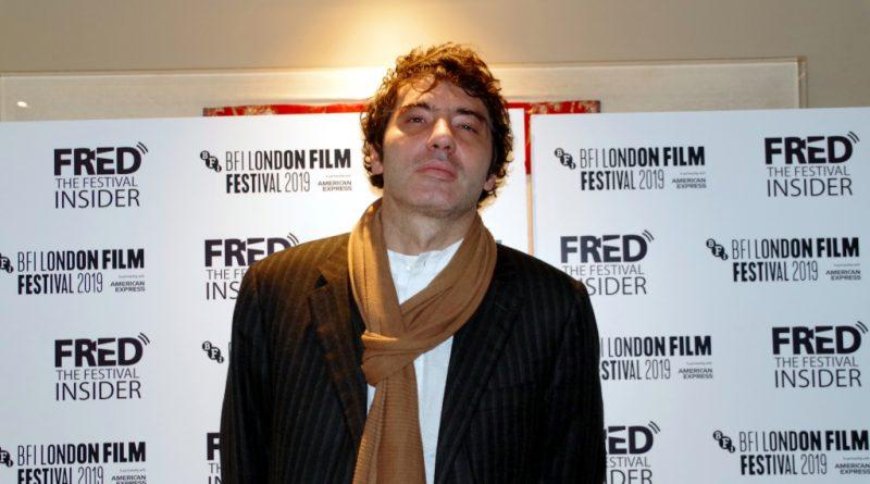 Pietro Marcello LFF 2019
