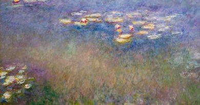 Cover Monet